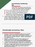 9. Dramaturgija Modernog Filma