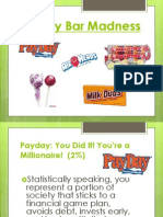 candy bar madness power point