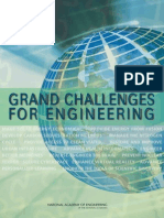 Grand Challenges for Engineering - National Academy of Engineering