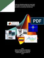 Controlador Pid Matlab