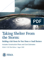 Taking Shelter From the Storm - FEMA P-320