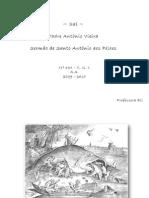 Sermão de Santo António - Padre António Vieira