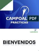Presentacion Primera Induccion Practicas Area Salud 2014-1