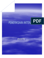 Rps138 Slide Pemeriksaan Antenatal