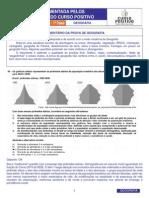 Geografia Ufpr 2012 1a Fase