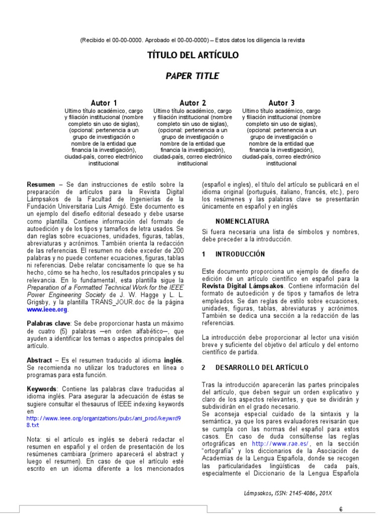 Plantilla-Manuscrito