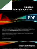 Enlaces Intermoleculares2