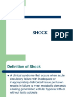 Shock 4813