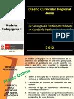 Contenido-2 Modelos Pedagogicos