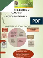IND Y CIO Floridablanca