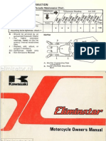 ZL900 Owners Manual
