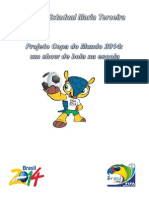 Projeto Copa Anos Finais