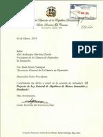 Proyecto de ley general de alquileres de bienes inmuebles y desahucio. 2011.pdf