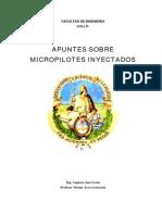 Apunte Sobre Micropilotes Rev 2