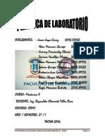 Practica de Laboratorio ESMC 2º Año