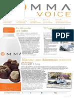 ES Vemma Voice MX