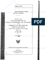 Patent System