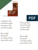5e - Mulher Rendeira