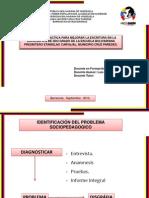 Diapositivas de Yrene Carrero 26 2013