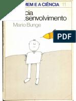 Ciencia e desenvolvimento de Mario Bunge