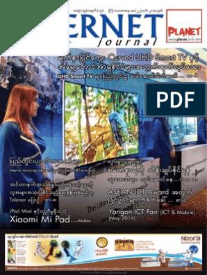 Internet Journal Vol 15 No 19