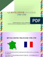 Rivoluzione Francese Schema