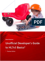 Unofficial Developer Guide to HL7v3 Basics