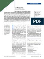 Ingrown Toenail - AAFP - 150602