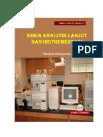 UNIMED-Books-26449-Buku Kimia Analitik Lanjut ISBN (Manihar)