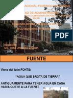 Fuentes Pp