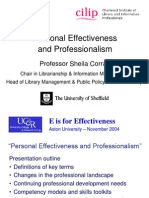 8-Personaleffectiveness