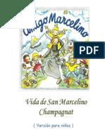 San Marcelino Champagnat (Comics)