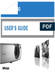 LP540 LP640 Reference Guide English
