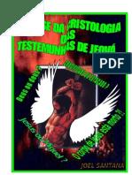 52449266 Analise Cristologica Das Testemunhas de Jeova