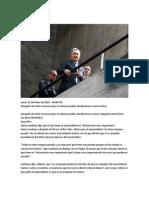 Uribe No Pruebas