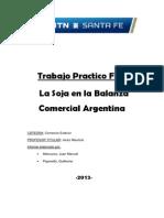 La soja en la Balanza Comercial Argentina.pdf