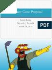 designer gene proposal