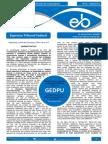 Informativo Ebeji 60 Maio 2014