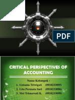 akuntansi kritis