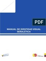 Manual de Senaletica Msp