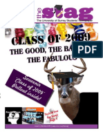 The Stag - Issue 9