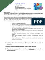 Guia Nº11 - PowerPoint - Trasplante de Órganos