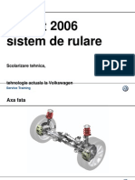 Sistem Rulare