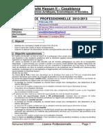 Fiscalité FAC Du 17-10-12