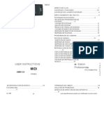Dmx Operator Espanol