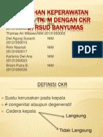 PPT CKR - 2