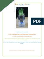 chdv150 parent letter activities 1