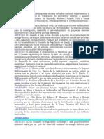 Artículo 86 Ley 143 -1994
