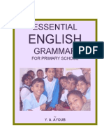 27599592 Essential English