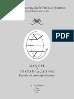 Manual de Perfomance_chico Machado